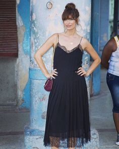 Havana, Cuba #ChanelCruiseCuba #cococuba @chanelofficial