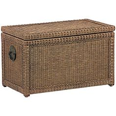 Lindi Trunk - Natural - Home Decor Furniture Ideas