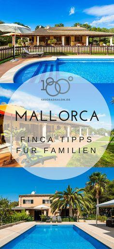 Finca Urlaub auf Mallorca mit der Familie - Tipps für den Urlaub