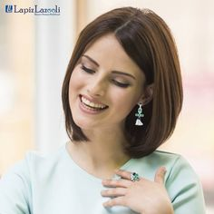 Buying jewelry from #stores is the thing of the past! Make your own #jewelry with your #gem of heart and your own passion of #aesthetics with @lapizlazooli now.