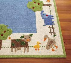 Baby Nahas's nursery theme :)