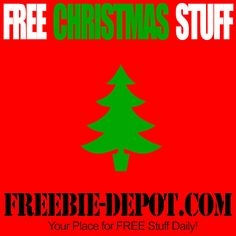 Free-Christmas-Stuff-2013.jpg (600×600)  http://www.freebie-depot.com/free-christmas-stuff-2013/