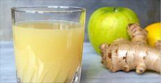 Vyzkoušejte tento nápoj, který vyloučí toxiny z těla!