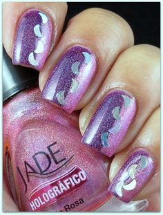Pinned by www.SimpleNailArtTips.com NAIL ART DESIGN IDEAS