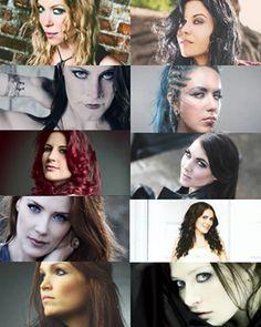 Girls of Metal