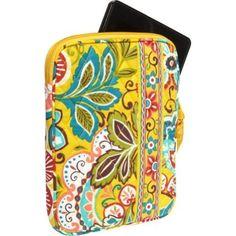 cool Vera Bradley E-Reader Sleeve (Provencal)