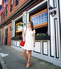 2016 Travel | Covering the Bases | Fashion and Travel Blog New York City