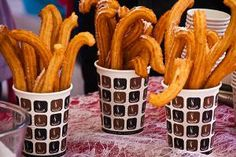 Churros Garcia The best street food in London | HappyTrips.com
