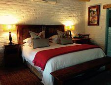 Dennehof Karoo Guesthouse