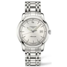 THE LONGINES SAINT-IMIER COLLECTION L2.766.4.79.6 #reloj #watch
