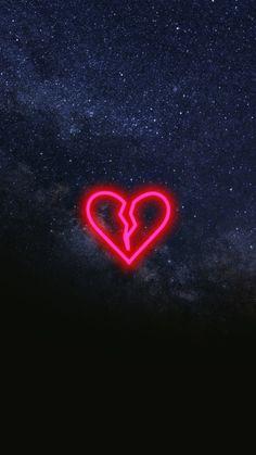 Broken Heart Heart Papeis De Parede Para Iphone Papel De