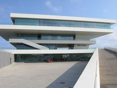 Veles e Vents_progetto di David Chipperfield Architects e lo studio b720 Arquitectos di Barcellona (2007)