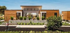 Breezehouse, un casa prefabricada abierta al exterior - http://www.decoora.com/breezehouse-un-casa-prefabricada-abierta-al-exterior/