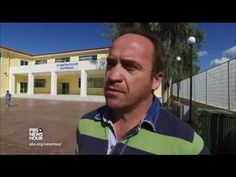 Greece sends stranded refugee children to school, stoking anti-migrant r...