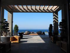 Oriental Hotel, Mandarin Oriental, Pergola, Outdoor Structures, Outdoor Pergola