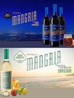 """Remember the""""Man Show?"""" Well Adam Corolla created his own fruity Sangria, packed it with a whopping 21% Alc and called it:: MANGRIA..!!! Really tasty stuff. Avail at Kroger, Liquor Barn and all the usual places. Better get a couple bottles. It even comes with """" Girls Jumping on Trampolines!!! #themanshow #mangria #sangria #wine #adamcorolla The Man Show, Sangria Wine, Trampolines, Cocktails, Drinks, Happy Hour, Vodka Bottle, Liquor, Bottles"""