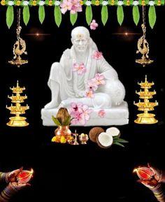 Sai Baba Photos, Buddha, Statue, Art, Art Background, Kunst, Performing Arts, Sculptures, Sculpture