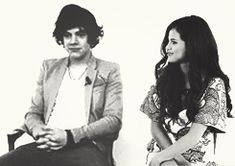 Harry Styles and Selena Gomez Manip  | harry styles and selena gomez manip