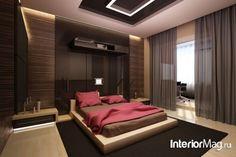 Современный стиль интерьера - фото дизайна ванной комнаты, кухни, спальни и гостиной в современном стиле