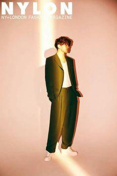 Winner x Nylon Korea Magazine Photo!