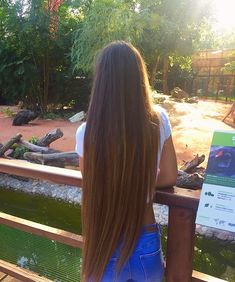 Long Dark Hair, Long Layered Hair, Long Hair Tumblr, Really Long Hair, Natural Hair Styles, Long Hair Styles, Beautiful Long Hair, Gorgeous Hair, Silky Hair