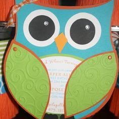 Free editable owl invitation template multiple color options coruja com relevo nas asas owl invitation mustache birthday partiesbirthday party ideasbirthday solutioingenieria Choice Image