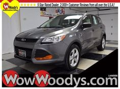 2014 Ford Escape For