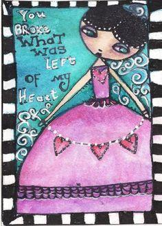 So pretty... Suzi Blu from @???????? Stamp Company,  Angela Magnuson