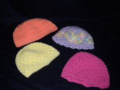 Misc Hats 2