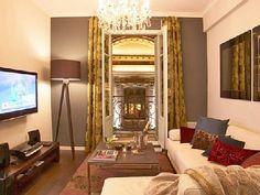 Nice Old Town (Vieux Nice) apartment rental - Living area