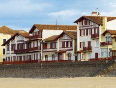 Saint Jean de Luz - Pays Basque