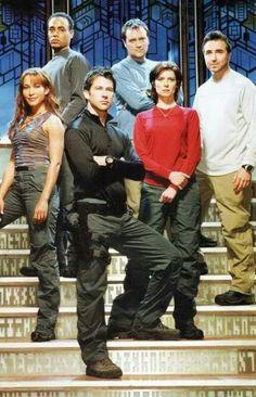 #Stargate http://www.ryanmercer.com