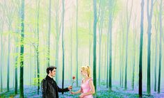 Captain Swan Fan Art