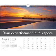 Get promotional calendar printing online in Australia.  #promotionalcalendar