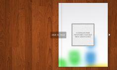 FlipSnack | E-Book Cinco consejos para mantener Google Drive organizado by Eduardo Carballo #flipsnack #download #ebook #could
