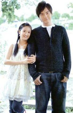 Ariel Lin  Joe Cheng