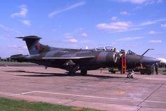 BUCcANEER S2 XT271 208th SQDN RAF