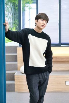 8f72cc736f Lee Minho and Jeon Ji Hyun Legend Of The Blue Sea upcoming SBS Korean Drama  coming