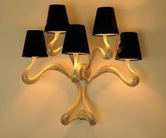 Wandlamp 5