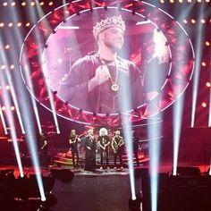 @luvenemy Awesome show!!!!! QUEEN + Adam Lambert Japan tour 2016 #Budokan #Tokyo #wearethechampions