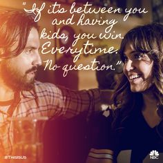 Go get yourself a Jack. #ThisIsUs