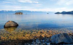 Flathead lake- Kalispel MT (4 hours north of Bozeman)