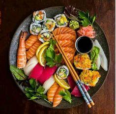 fogyni sushi