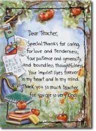 Thankyoudearteacher thank you dear teacher pinterest teachers day presentation dear teacher letter quotes about teaching and teachers spiritdancerdesigns Choice Image