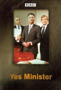 Yes Minister TV mini-series