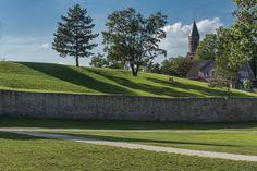 TOPOTEK 1, Hg Merz, Hanns Joosten · UNESCO World Heritage Abbey Lorsch · Divisare