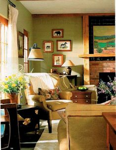Lark Upson's Storybook Cottage in BHG (8)