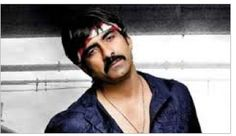 Ravi Teja's films like 'Vikramarkudu' and 'Kick' were remade in Hindi and they were hugely successful. Some of the South Indian actors are trying their luck in the B-Town. But the Mass Maharaj is not interested in doing Bollywo