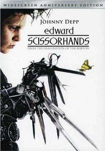 Amazon.com: Edward Scissorhands: 10th Anniversary: Johnny Depp, Winona Ryder, Dianne Wiest, Anthony Michael Hall, Kathy Baker, Robert Oliveri, Conchata Ferrell, Caroline Aaron, Dick Anthony Williams, O-Lan Jones, Vincent Price, Alan Arkin, Stefan Czapsky, Tim Burton, Caroline Thompson, Denise Di Novi, Richard Hashimoto: Movies & TV