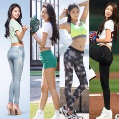 Body goals Tag your friends!!! @sh_9513 #kpop#yoona#snsd#suzy#missa#hyuna#krystal#seolhyun#aoa#fx#twice#bts#exo#followme#fancam#redvelvet#blackpink